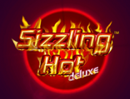 Sizzling Hot Deluxe на зеркале